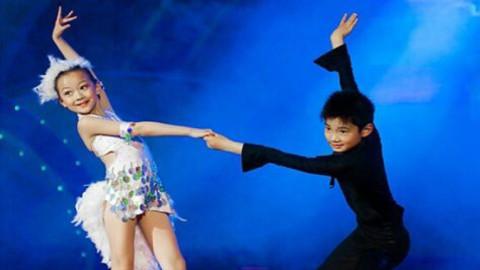 拉丁舞基础培训班