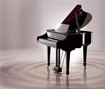 张家界钢琴培训班