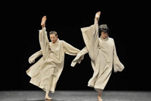 成都少儿现代舞蹈培训班