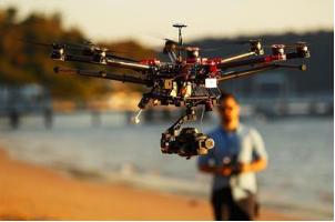 南京无人机航拍速成培训