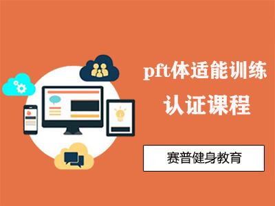 深圳pft体适能训练课程