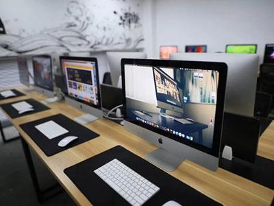 北京UI设计培训 设计师授课