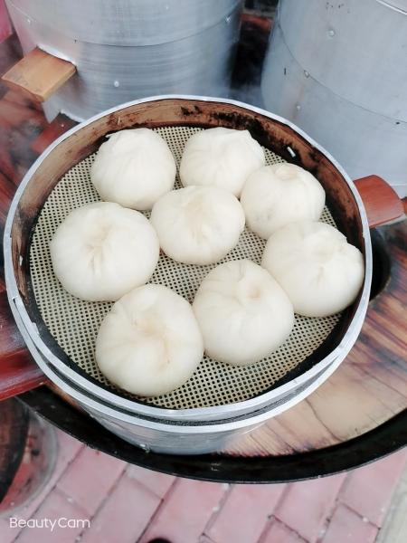 杭州特色大包子培训