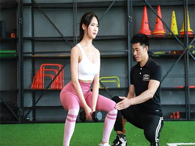 成都健身教练国家职业资格培训