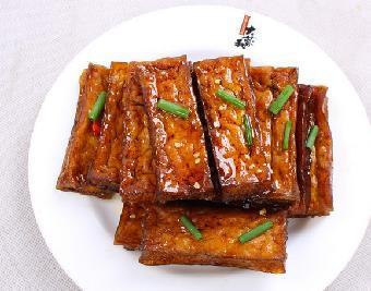 长沙泉水豆腐培训班