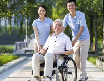 西安养老护理师培训课程