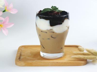 西安烧仙草奶茶培训