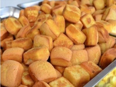 西安豆腐蛋糕培训