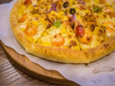 西安意式披萨培训