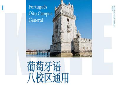 北京葡萄牙语实用口语培训课程