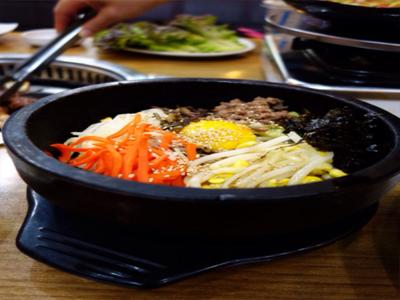西安石锅饭培训