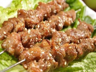 西安新疆烤羊肉串培训