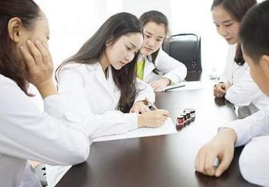 西安韩式半永久美容培训班