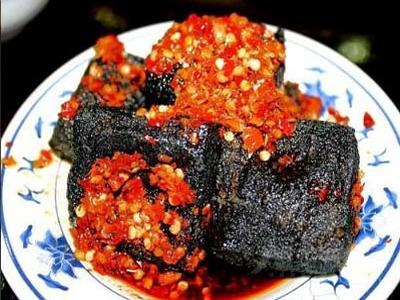 西安臭豆腐培训