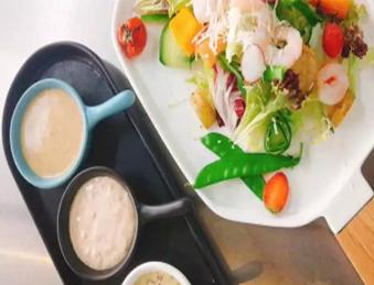 西安意面沙拉轻食餐培训课程