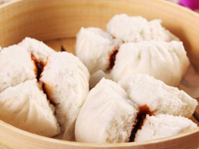 西安广式叉烧包培训