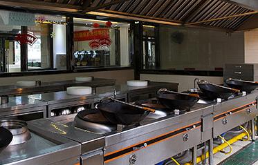 西安厨师精英培训课程