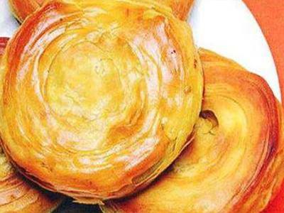 西安千层油酥饼培训