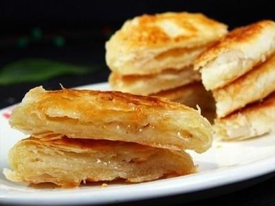 西安香酥饼培训