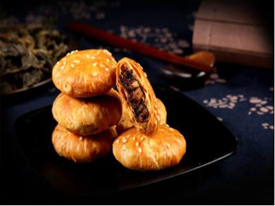 西安黄山烧饼培训