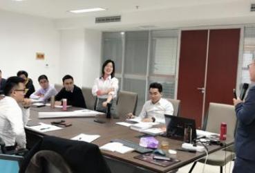 西安领袖心理学CEO培训班