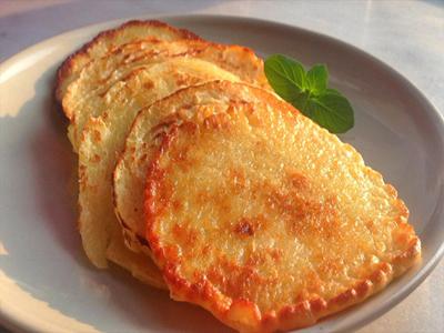 西安玉米饼培训