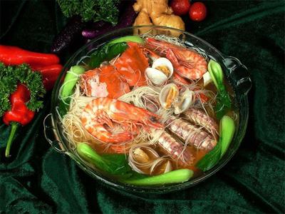 西安海鲜火锅培训