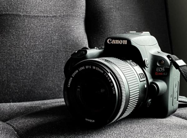 摄影摄像培训班