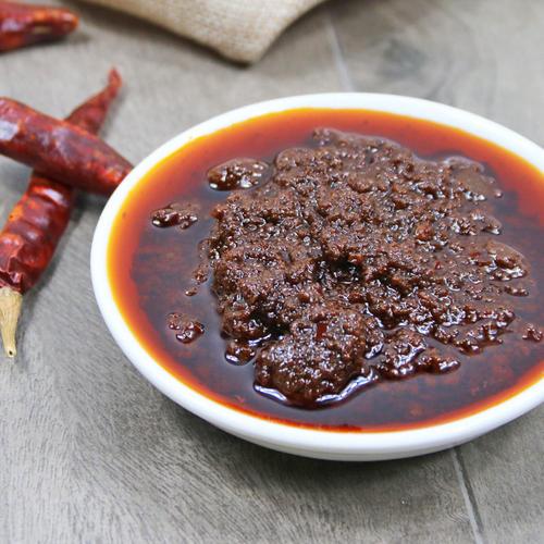 邵阳新疆炒米粉特辣炒粉酱生产厂家餐饮开店