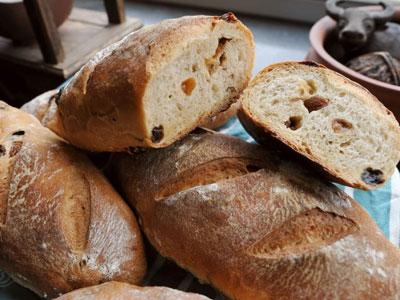 南京欧式面包培训